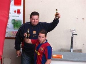 Final Copa del Rey 2009